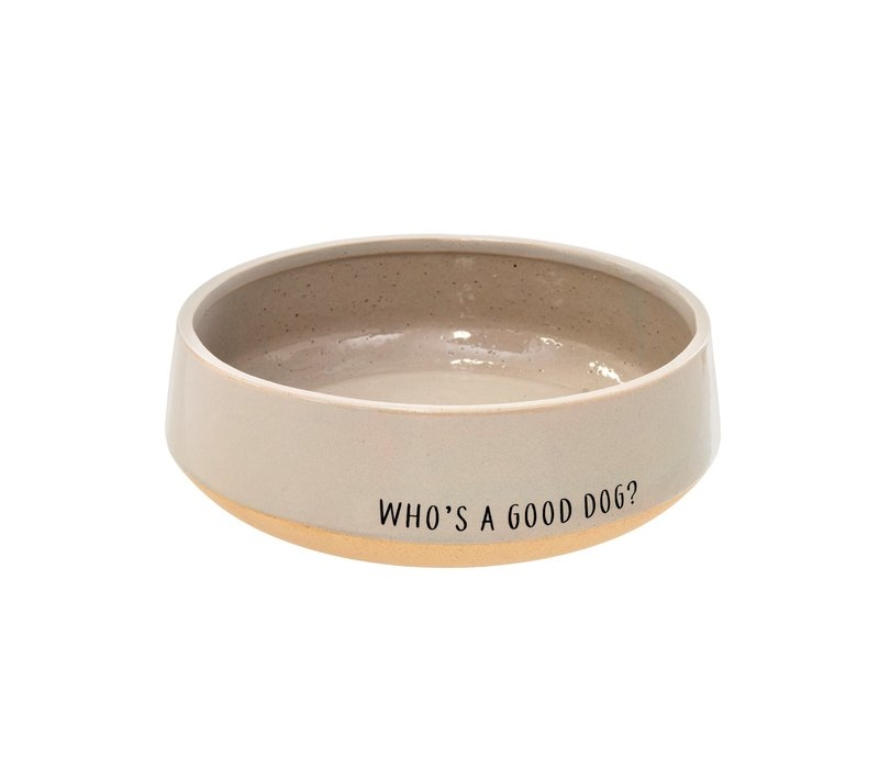BOL POUR CHIEN - WHO'S A GOOD DOG