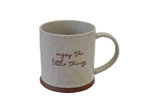 INDABA TASSE - ENJOY THE LITTLE THINGS