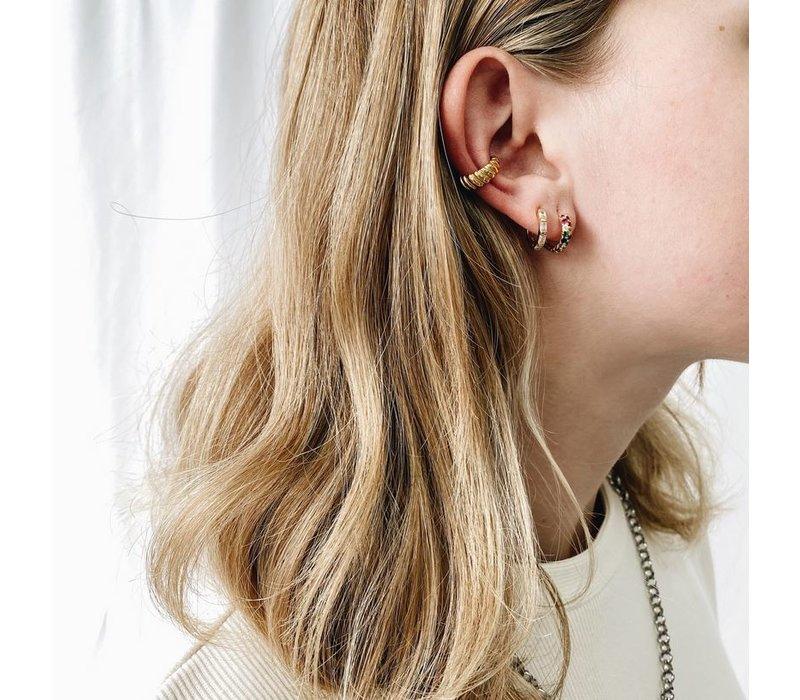 EAR CUFF - CROISSANT OR