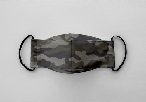 AUGUSTIN & CO. MASQUE - ARMY
