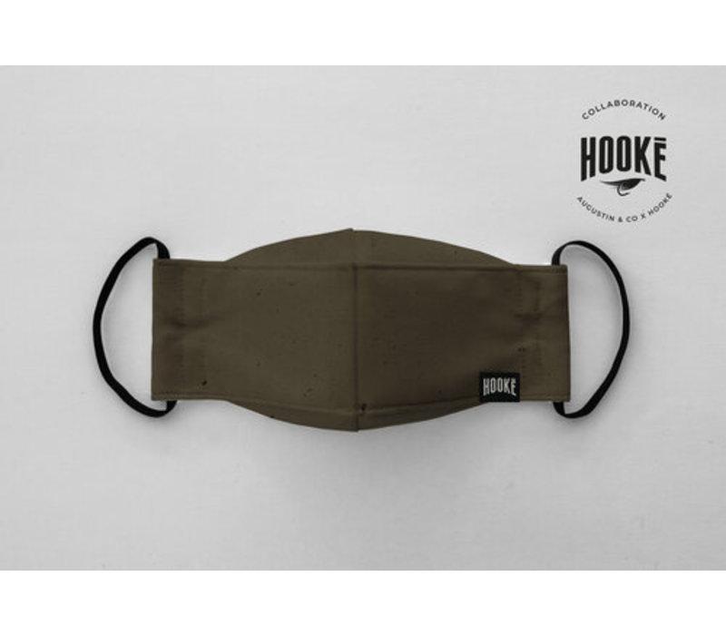 MASQUE HOOKÉ - KAKI