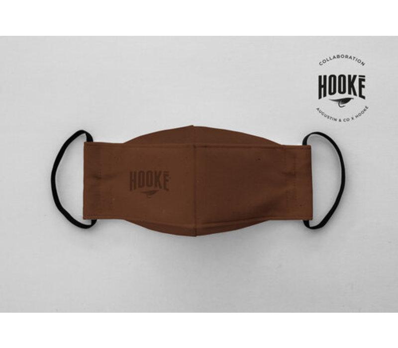 MASQUE HOOKÉ - PEACAN