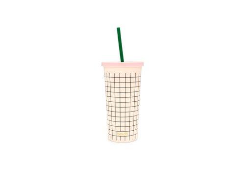 BAN.DO TASSE À CAFÉ FROID - MINI GRID