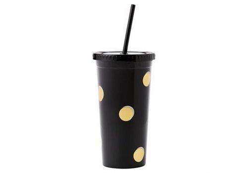 KATE SPADE TASSE À CAFÉ FROID - SCATTER DOT