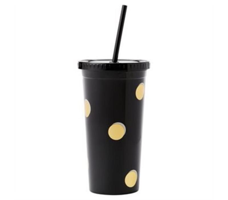 TASSE À CAFÉ FROID - SCATTER DOT