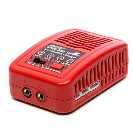 Horizon Hobby DYNC2030 Prophet Sport Mini 50W Charger by Dynamite