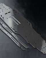 MST MXPD210603 RMX 2.0 275mm carbon deck kit by MST