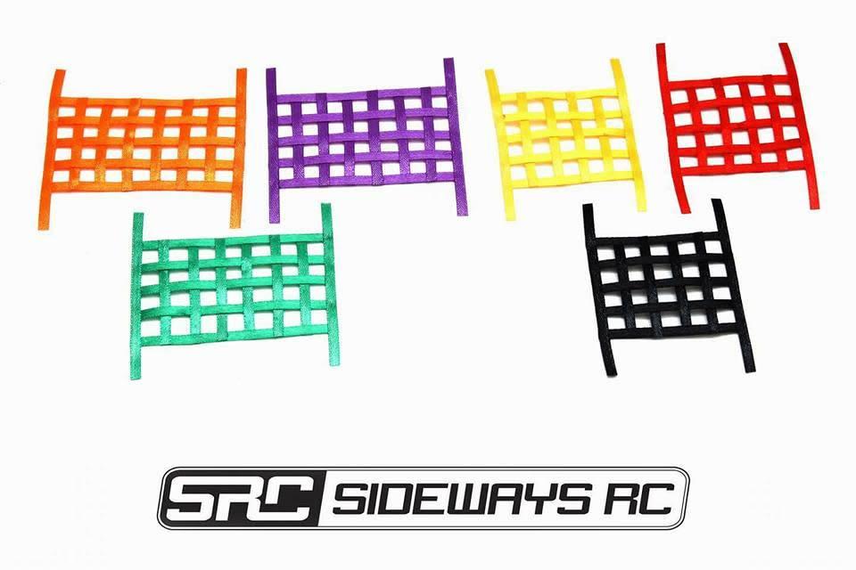 SRC SRCNTS WINDOW NET SMALL BY SRC