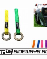 SRC SRCTOWR SRC NYLON TOW SLING WITH RING HOOK BY SRC