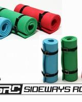 SRC SRCMT Mattress Red by SRC