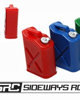 SRC SRCCAN Jerry Can by SRC
