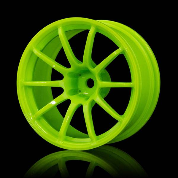 MST RS II Drift Wheel (4pcs) - MST