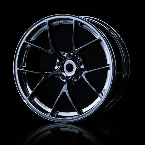 MST RID Wheel (4) by MST