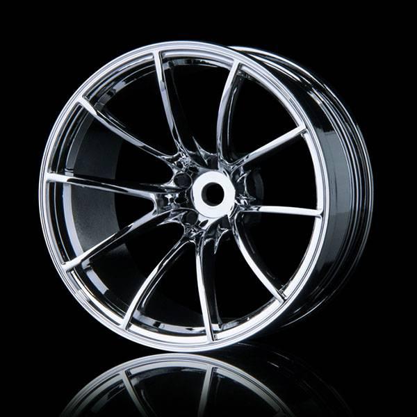 MST G25 Wheel (4) by MST