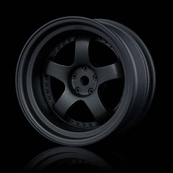 MST SP1 Wheel (4) by MST