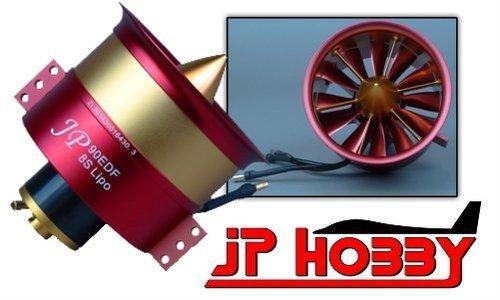 JP Hobby