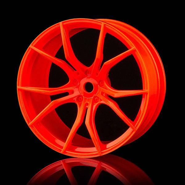 MST FX Wheel (4) by MST