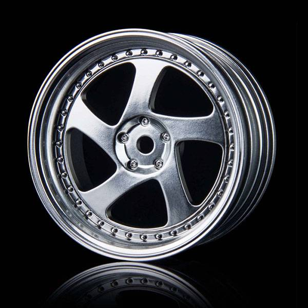 MST TMB Wheel (4pcs) by MST