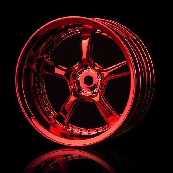 MST Kairos Wheel by MST