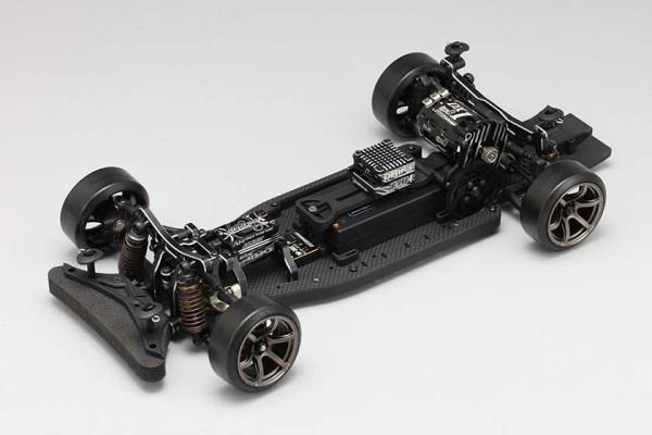 Yokomo YOKDP-YD2SX2 YD-2SXII Chassis kit DP-YD2SX2 by Yokomo