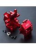 MST MXSPD210384R FXX Alum. rear gear box (red) 210384R by MST