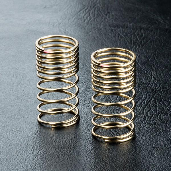 MST MXSPD820112-3 30mm DK Coil spring (soft) (2) 820112-3 by MST
