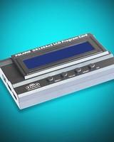 OMG OMGPOLARIS-DR120AX2/LCD Program Card of  POLARIS-DR120AX2 by OMG