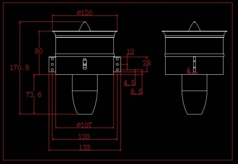 JP Hobby JPHEDF10512S High Thrust 105mm EDF JP Hobby