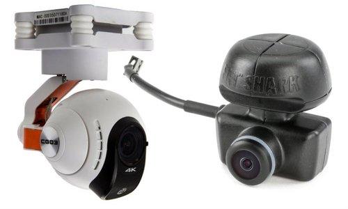 Cameras & Acc.