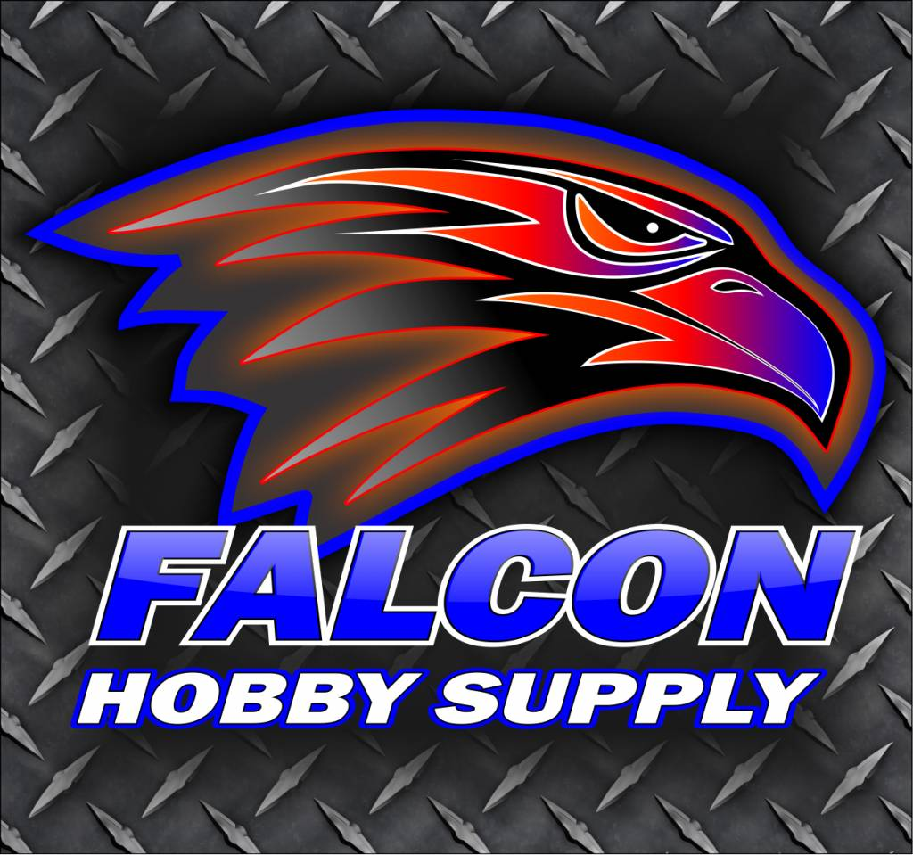 Falcon Hobby Supply Hobby Shop is Re-Open!