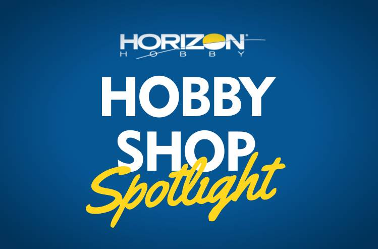 Horizon's Hobby Shop Spotlight: Falcon Hobby Supply