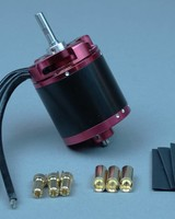 JP Hobby JPHEDFM0906S 6S Motor for the 90mm 1750Kv EDF JP Hobby