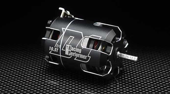 Yokomo YOKRPM-D105 RP brushless motor D1 series 10.5T by Yokomo