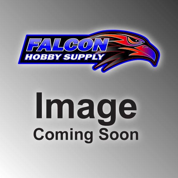 MST MXSPD210295P XXX-R ALUM. GEAR BOX COVER SET (PURPLE) - MST 210295P