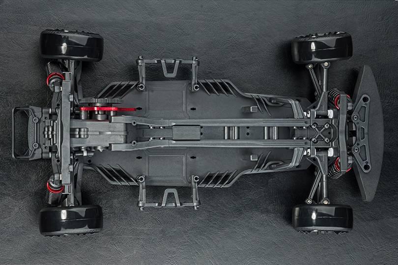 MST MXSPD533703 RMX 2.0 RTR Nissan R34 GT-R (brushless) 533703 by MST