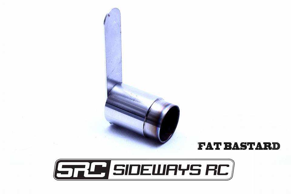 SRC SRCPFBB FAT BASTARD BURNED TIP 15MM BY SRC
