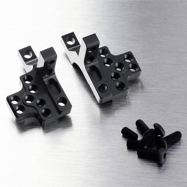 MST MXSPD210234BK XXX Alum. gear box cover (black) by MST