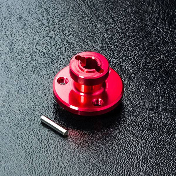 MST MXSPD210429R RMX Alum. spur gear holder (red) by MST210429R