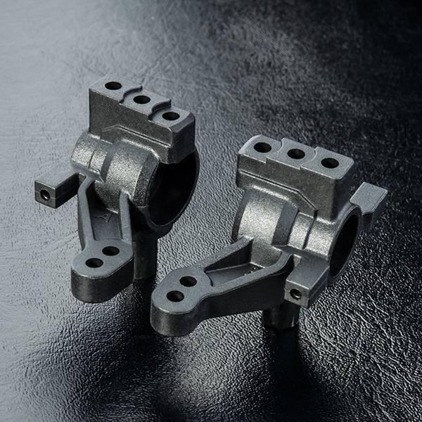 MST MXPSD230096 MB Rear wheel hubs by MST