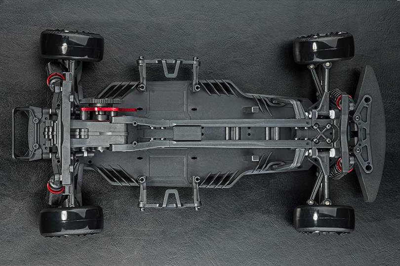 MST MXSPD533713 RMX 2.0 1/10 2WD RTR EP Drift Car (brushless) R32 GT-R 533713 by MST