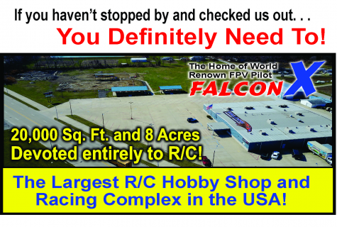 FPV Racing Headquarters