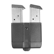 Black Hawk BLACKHAWK! - Double Mag Pouch Single Stack