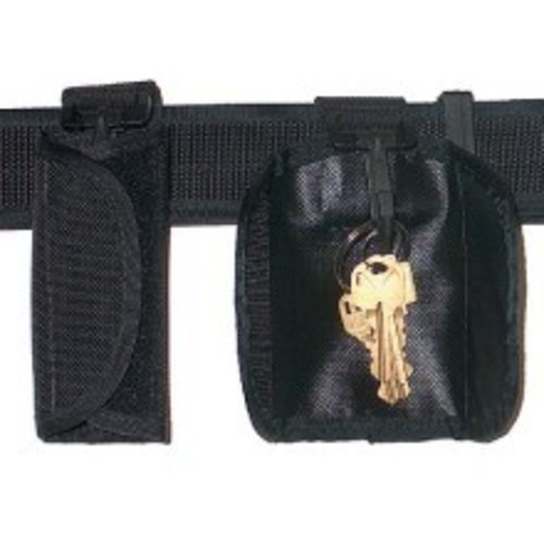CALDE RIDGE Silent Key Holder  - Velcro Belt Mounted