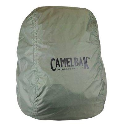 Camelbak Tactical Backpack Cover Green/Orange