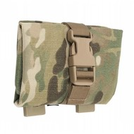 Grey Ghost Gear Grey Ghost Roll-Up Dump Pouch