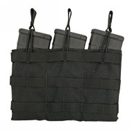 Grey Ghost Gear (Discontinued) Triple Mag Panel 5.56