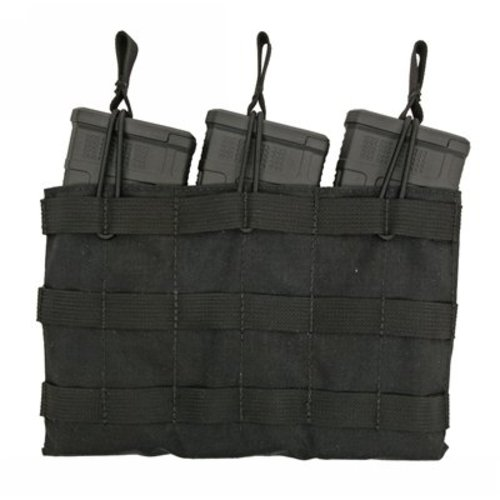 Grey Ghost Gear (+) Triple Mag Panel 5.56