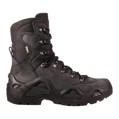 Lowa (+) Z-8N GTX Boot - Black