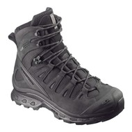 Salomon Quest 4D GTX FORCES - Black Asphalt