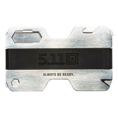 5.11 Tactical Steel Jacket Multi-Tool Wallet